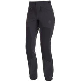Mammut Aenergy Pro So Pantaloni Donna, black